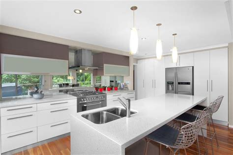 tiled splashbacks for kitchens 127 best kitchen images on kitchens 6199