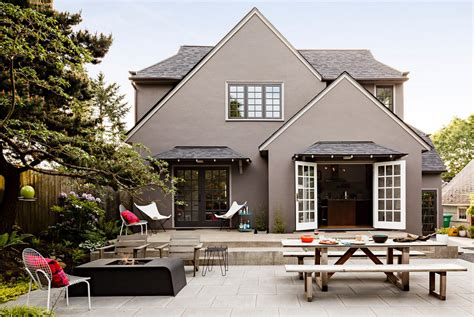 10 Creative Ways To Find The Right Exterior Home Color