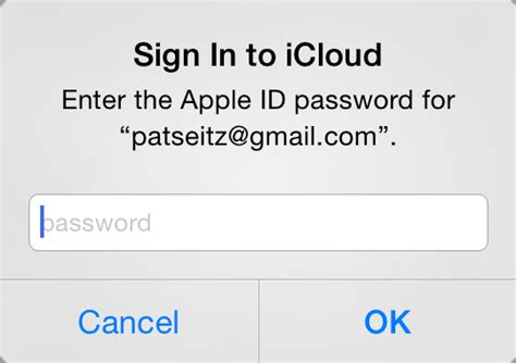 icloud sign in on iphone tech media tainment apple ios has become like windows vista