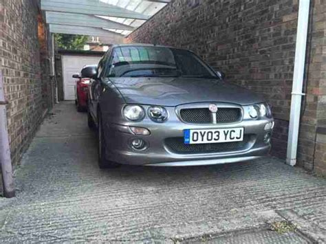 mg zr  mot march  car  sale