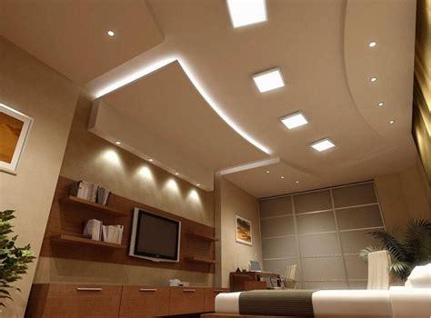 Low Bedroom Ceiling Lights Ideas-bedroom Lighting Design