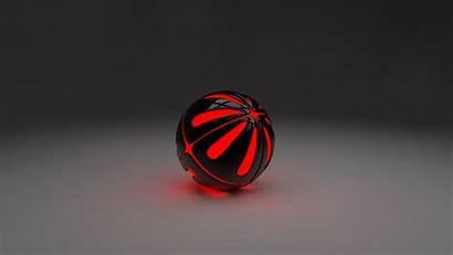3d 4d Digital Cinema Ball Computer Sphere