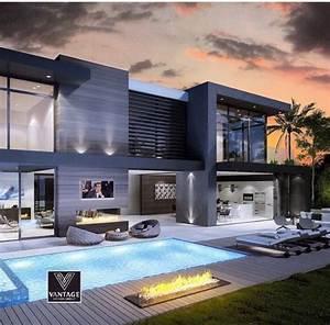 Modern, Luxury, Homes