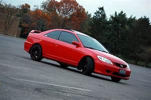2005 Honda Civic Lx Special Edition Specs