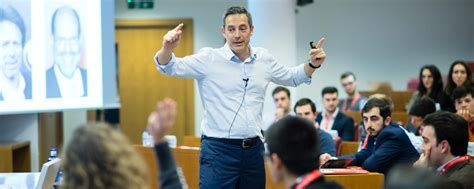 Open Days   MBA Full-Time   IESE Business School