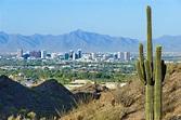 Mayors Challenge Finalist: Phoenix (Video, Vote) | HuffPost