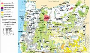 Maps   Grant County Chamber Of Commerce Oregon