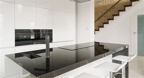 care   black galaxy granite classic