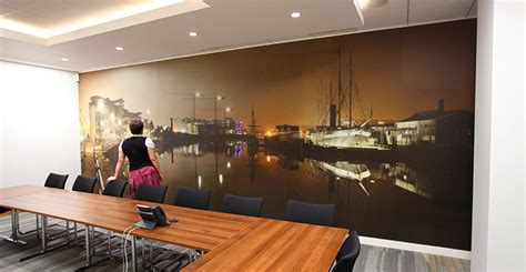 Digital Office Wallpaper by Riverside Ca What Is Printed Wallpaper And How Can You