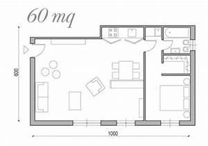 Casa moderna, Roma Italy: Arredare un piccolo appartamento