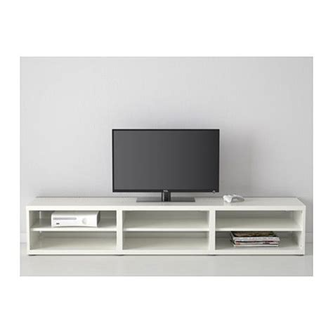 25 best ideas about banc tv blanc on tv ikea armoire t 233 l 233 and unit 233 de t 233 l 233 ikea