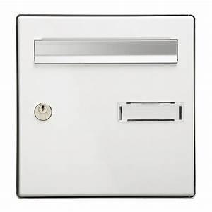 Plaque Pour Boite Aux Lettres : plaque boite aux lettres opter pour le meilleur mod le ~ Dailycaller-alerts.com Idées de Décoration