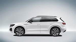 Ww Touareg : meet the new volkswagen touareg phev coming this year ~ Gottalentnigeria.com Avis de Voitures