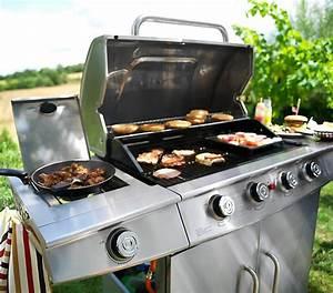 Barbecue A Gaz Castorama : quel type de barbecue choisir castorama ~ Melissatoandfro.com Idées de Décoration