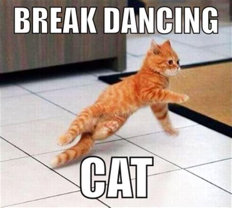 Dancing Cat Meme - break dancing cat meme by asianplatypus6 on deviantart