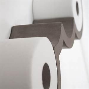 Etagere Papier Toilette : cloud pour papier toilette caroline munoz ~ Teatrodelosmanantiales.com Idées de Décoration