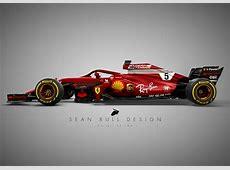 2018 Ferrari F1 car could be 'monster' Marchionne