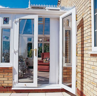 cost  double glazed french doors