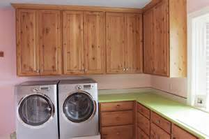 Cabinet, Material, In, Laundry, Rooms