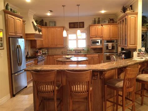 labelle cabinetry lighting merillat maple toffee cabinets mf cabinets