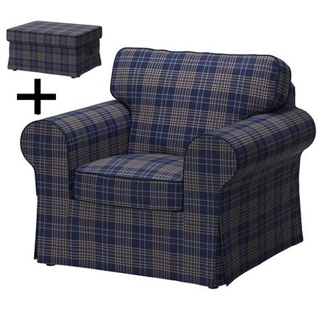 slipcover for chair and ottoman ikea ektorp armchair and footstool cover chair ottoman
