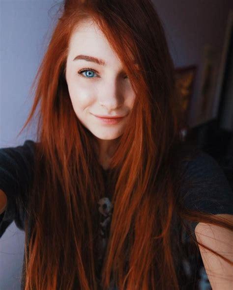 La Hermosa Rachel Gelmis10 Chicas Pelirrojas Pelirroja