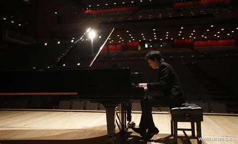 Pianist Li Yundi Holds Recital In London- China.org.cn