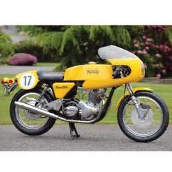Classic Norton Commando Motorcycles