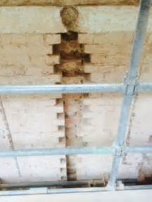 brick toothing  qst construction services