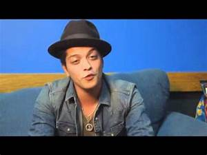 Youtube Bruno Mars : bruno mars new funny or awesome moments youtube ~ Zukunftsfamilie.com Idées de Décoration
