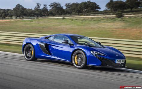 Forget Ferrari And Lamborghini, Mclaren Is A Rival To