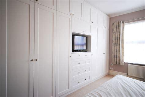 kitchen cabinet valance wardrobe with tv space design decoration 2834