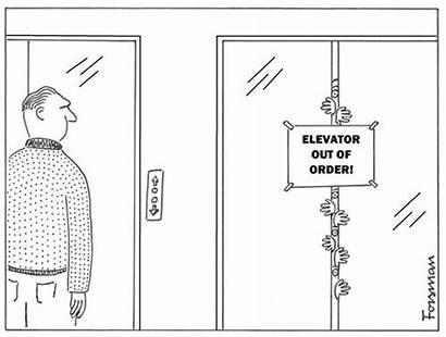 Elevator Order Lift County Elevators Delays 16th