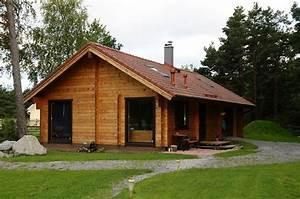 Prix Kit Maison Bois : maisons en bois naturel ~ Premium-room.com Idées de Décoration