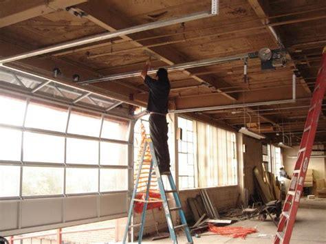 overhead door tx overhead door garage door solutions