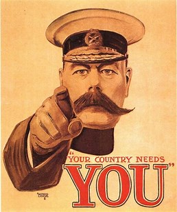 Image result for lord kitchener