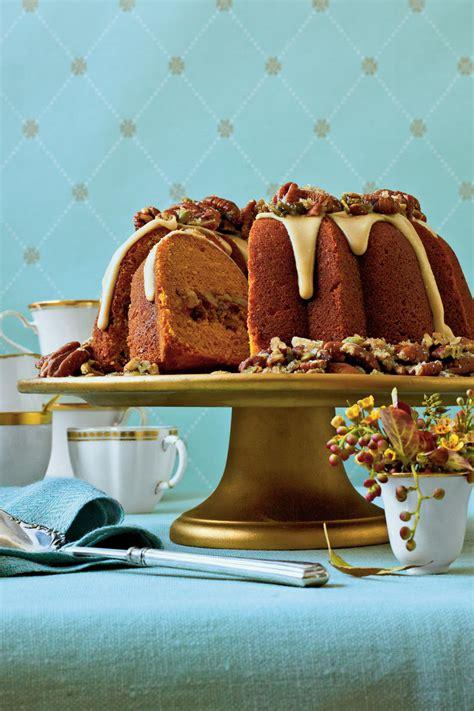favorite bundt cake recipes southern living