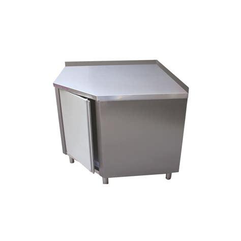 rangement inox cuisine meuble inox cuisine poigne bouton meuble pcs