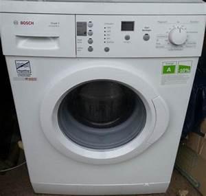 Waschmaschine Bosch Maxx 6 : bosch waschmaschine 6kg 1400u min digital in mainz ~ Michelbontemps.com Haus und Dekorationen