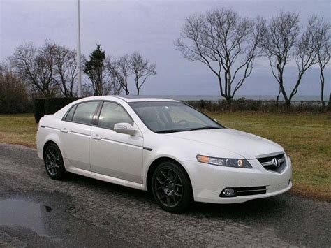 2008 Acura Type S by 2008 Acura Tl Type S Photo Gallery Carparts