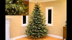victorian fir artificial christmas trees treetime youtube