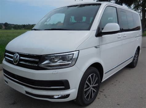 vw t6 multivan highline vw t6 multivan reimport berlin eu neuwagen trendline special edition 30 dsg 150 ps 204 ps