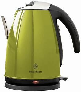 Kaffeemaschine Und Wasserkocher In Einem Gerät : russel hobbs wasserkocher vergleich vergleichsberichte ~ Michelbontemps.com Haus und Dekorationen