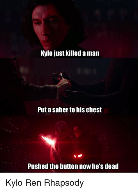 Kylo Ren Memes - funny kylo ren and star wars memes of 2016 on sizzle