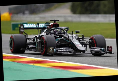Formula 1 is broadcast live in nearly every country around the world. F1 Belgian Grand Prix qualifying: UK start time, TV ...
