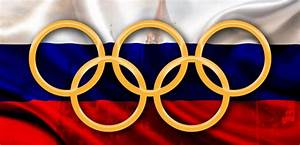 Russia Banned from Olympics for Doping Scandal - 2020 ...