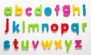 definition and examples of alphabet With pics of alphabet letters