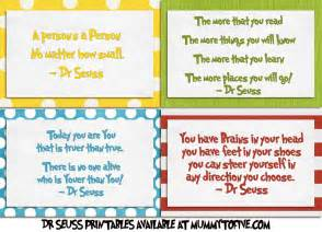 Thank You Phrases For Baby Shower by Dr Seuss Party Planning Using Quotes For Decorations