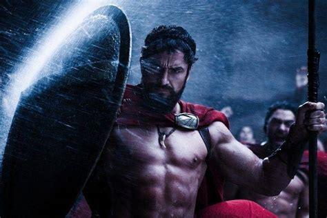 Movies, Leonidas, 300, Gerard Butler Wallpapers Hd