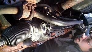 2005 Toyota Sequoia Front Suspension Rebuild Part 1